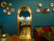 Mazzini 30 Taverna a Palermo: sospesi tra ieri e domani