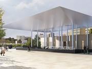 Matera avrà una Nuova Stazione Centrale FAL firmata Boeri