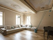 La rinascita di un appartamento nel cuore del Piemonte sabaudo