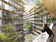 House-in-Milanosesto: il progetto vincitore è firmato Studio 02Arch