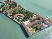 A Venezia la nuova isola del Design e dell'Arte