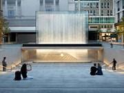 Inaugurato il nuovo Apple Store in piazza Liberty
