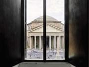 Con il Pantheon all'orizzonte