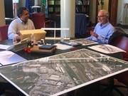 Ricostruzione Ponte Morandi, Renzo Piano dona 'un'idea'