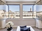 Camera con Vista su Ponte Vecchio