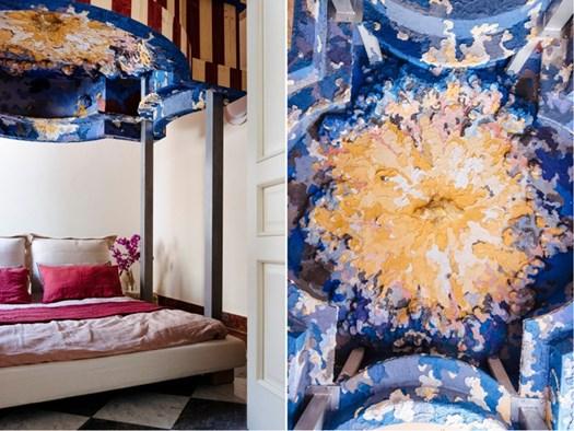 Pronta la seconda '' Casa d'artista'' di Airbnb - image h_66323_03 on http://www.designedoo.it