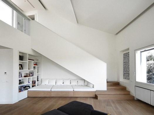 La MC Penthouse nel quartiere Parioli a Roma - image h_66889_01 on http://www.designedoo.it