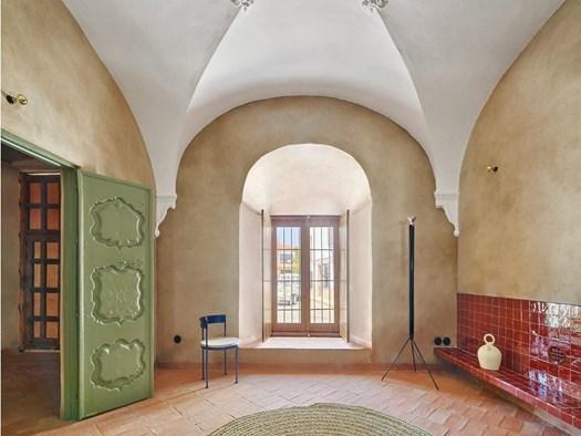 Villalba de los Barros: da casa nobile a guesthouse a 4 stelle - image h_69253_01 on http://www.designedoo.it