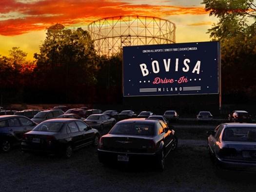 Nasce il Bovisa Drive-In, il primo cinema 4.0 - image h_70868_01 on http://www.designedoo.it