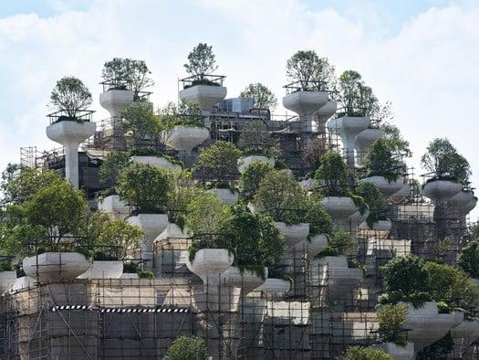 Negli Stati Uniti le Tree Houses di Peter Pichler - image h_73426_02 on http://www.designedoo.it