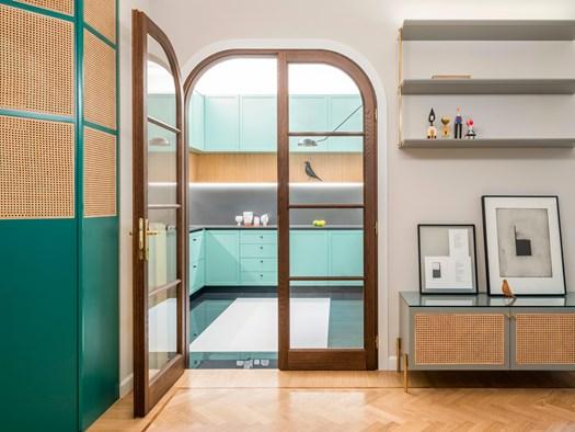 Sfumature di verde a Milano - image h_73888_01 on http://www.designedoo.it