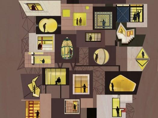 Le ringhiere Fontanot. Un classico rivisitato - image h_75838_01 on http://www.designedoo.it