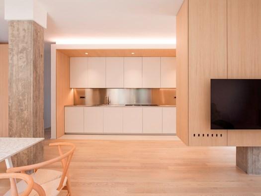 Casa Livia: fluidità alla scala dell'abitare - image h_79497_01 on http://www.designedoo.it
