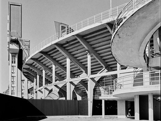 Firenze: salviamo lo Stadio Franchi di Pier Luigi Nervi - image h_80464_02 on http://www.designedoo.it
