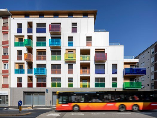 Mai 30, social housing nel centro di Bergamo - image h_81258_01 on http://www.designedoo.it