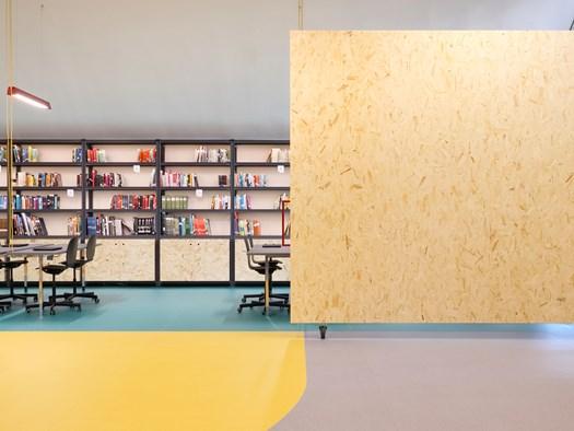 BIS, la biblioteca interattiva progettata da FORO Studio - image h_81357_01 on http://www.designedoo.it