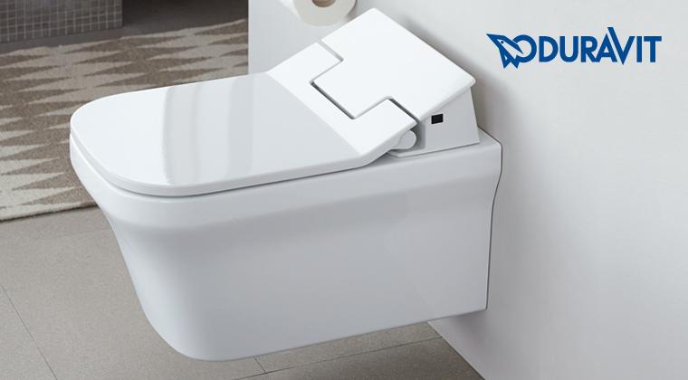 Sedili Wc Per Disabili : Sedile wc elettronico con bidet integrato sensowash slim