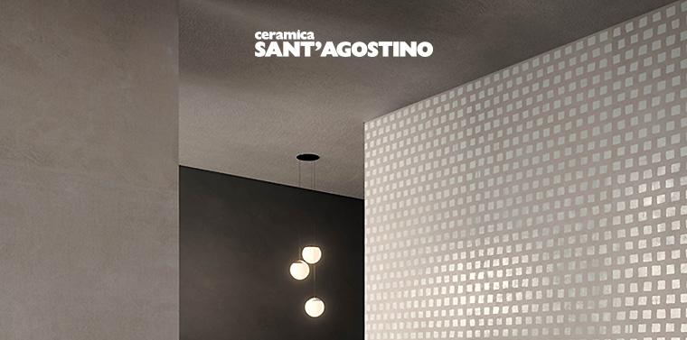Ceramica Sant Agostino Rivenditori Roma.Equilibrio Di Materie Set Di Ceramica Sant Agostino