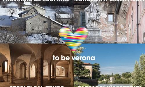 Al via il Contest #VeroNascosta!