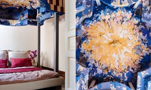 Pronta la seconda '' Casa d'artista'' di Airbnb