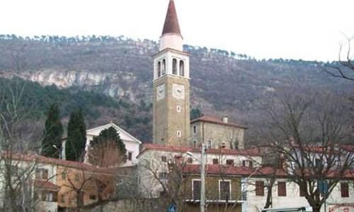 Riqualificare il borgo di Dolina