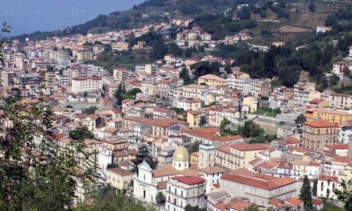 Idee progettuali per i dehors della città di Catanzaro