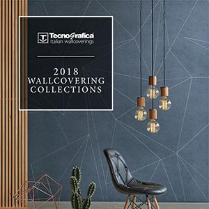 Carte da parati decorative Tecnografica Italian Wallcoverings