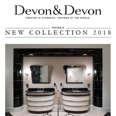 Nuova Collezione Devon&Devon 2018
