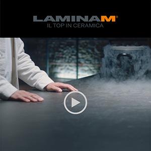 Laminam: Il top in ceramica
