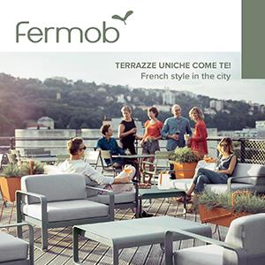 L'outdoor secondo Fermob
