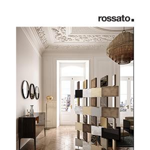 Rossato Home Collection, eleganza senza tempo