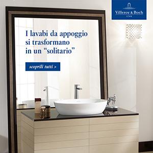 Lavabi da appoggio Premium Villeroy & Boch