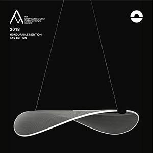 Linea Light Group: scopri la nuova collezione Diphy