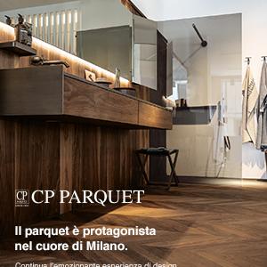 CP Parquet nel cuore di Milano