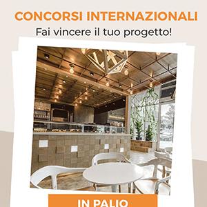 Partecipa al contest Spazio Pizza e Pane e vinci fino a 15.000€