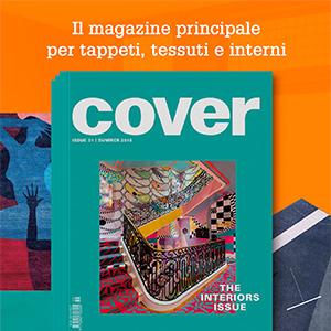 Il nuovo Cover Magazine: leggilo ora
