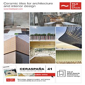 Nuovo numero Ceraspaña: A tutto colore!