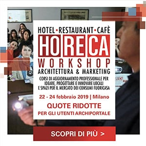 Master breve HoReCa per progettare spazi food retail e locali di successo - Riduzioni ora per te
