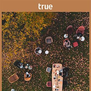 True Design: scopri la nuova collezione 2019