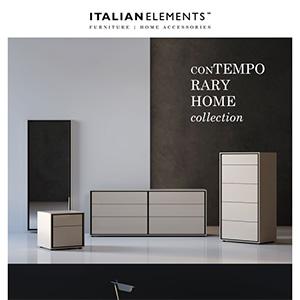 ItalianElements collezione Mode