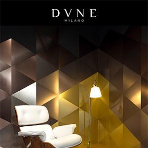 Alluminio speciale per pavimenti e rivestimenti by DVNE