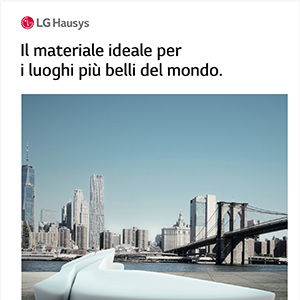 HI-MACS: il Solid Surface perfetto per grandi progetti