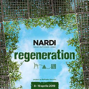Regeneration by Nardi - Progetto pilota per la rigenerazione della plastica usata