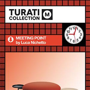 Sancal, collezione Turati - anteprima Salone del Mobile