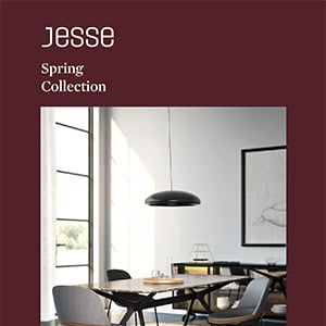 Spring collection Jesse 2019