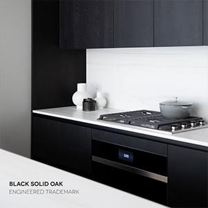 Cucine e mobili bagno in rovere massello GD Arredamenti