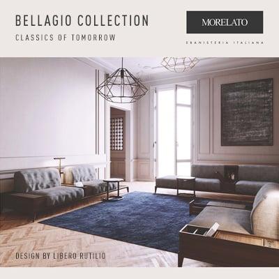 Arredi Morelato: scopri la collezione Bellagio