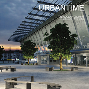 Arredi Urbantime by Diemmebi: nuova collezione