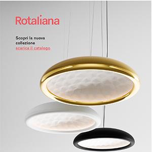 Rotaliana, novità 2019: scarica il catalogo