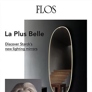 Flos: La Plus Belle est Philippe Starck